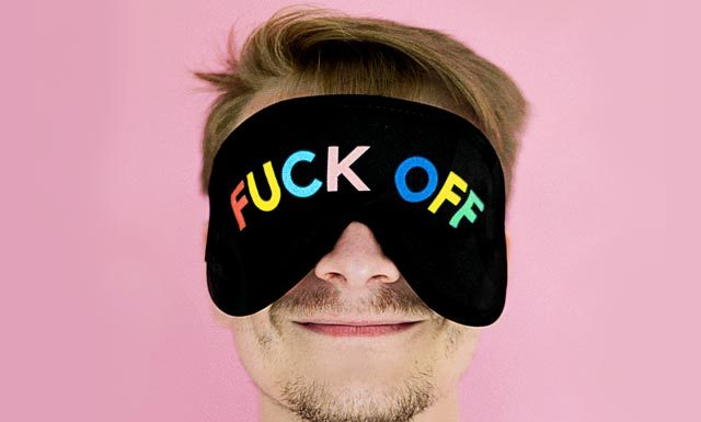 "Different Ways Of Saying ""Fuck Off"" At Work"