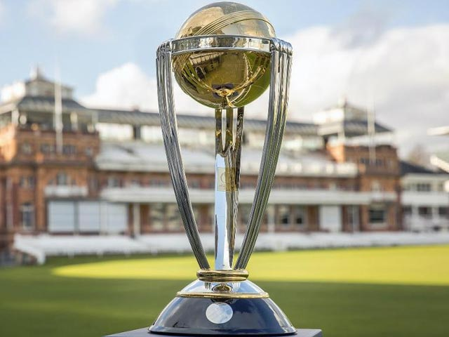 Best Songs To Celebrate The Ongoing Cricket World Cup