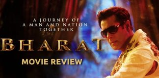 Bharat Movie Review : A Superb Eid Treat! Has All The Right Ingredients; Emotions, Drama, Humor And Action