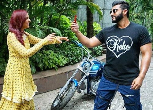 Parineei Chopra says her friendship with Arjun is the most real, honest, genuine friendship