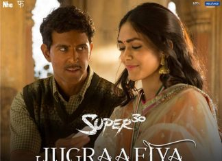 Super 30's First Song 'Jugraafiya' Is A Beautiful Love Ballad