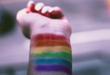What You Can Do To Support LGBTQ+ Colleagues This Pride Month!