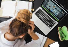 Midweek Mania: How To NOT Go Crazy At Work