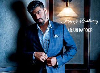 The Many Avatars Of Arjun Kapoor
