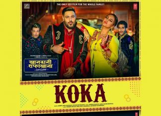 Khandaani Shafakhana's First Song Is Called Koka, And It's Out Now