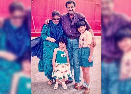 Arjun Kapoor has been a pillar of strength to his father, Boney Kapoor