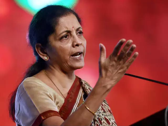 So What Does Sitharaman's Budget Ramayana Really Say?