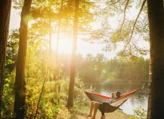 The 3 Secret Elements Of A Soulful Weekend