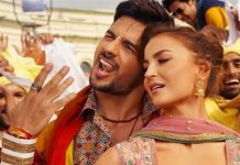 'Zilla Hilela' Song From Jabariya Jodi Has Sidharth Malhotra And Elli Avram Burning The Dance Floor