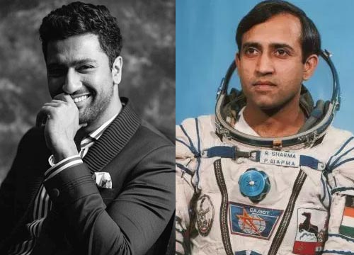 Vicky Kaushal easily fits into any role he plays