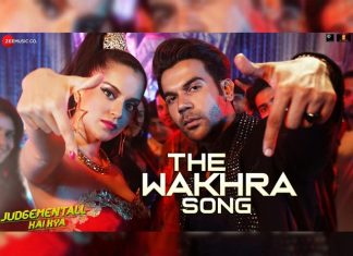 Judgementall Hai Kya's 'The Wakhra Song' Turns The Original Into A Duet