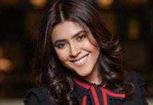 Ekta Kapoor Apologises To The Entertainment Journalists' Guild