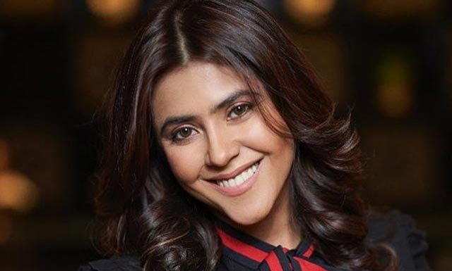 Ekta Kapoor Apologises To The Entertainment Journalists' Guild