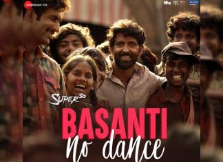 'Basanti No Dance' Song From Super 30 Tells Us That Knowing English Isn't Everything