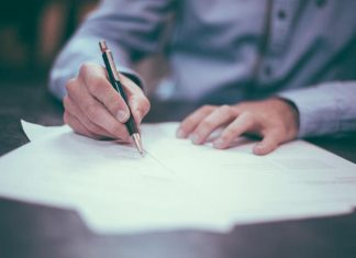 How To Pick Good References For Your Resume