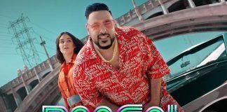 Badshah's New Single 'Paagal' Is Raking Up YouTube Views Like Crazy