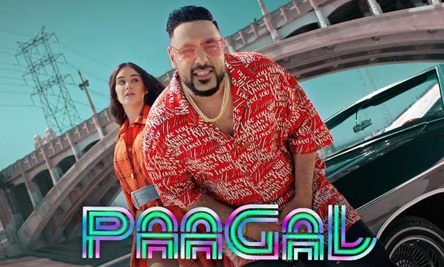 Badshah's New Single 'Paagal' Is Raking Up YouTube Views Like Crazy