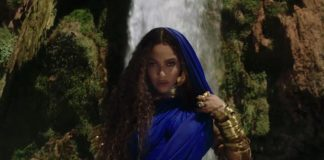 Beyoncé Unveils Double Music Video For Two Lion King Songs