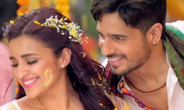 'Dhoonde Akhiyaan' Song From Jabariya Jodi Showcases Sidharth And Parineeti's Romance