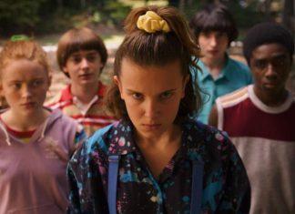 Stranger Things Season 3 Soundtrack Gets Detailed