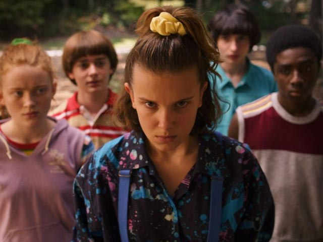 Stranger Things Season 3 Soundtrack Gets Detailed