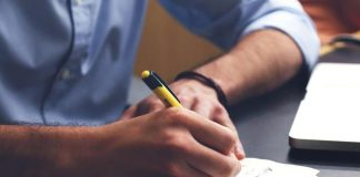 The Importance Of Pen And Paper In Your Digital Office