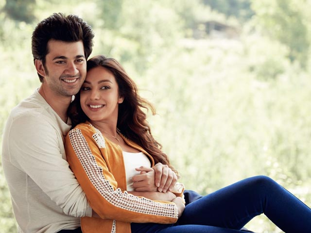 Karan Deol And Sahher Bambba The New Jodi In Bollywood