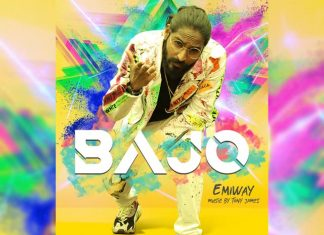Emiway's Goes EDM With New Track Called 'Bajo'