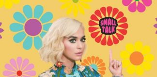 Katy Perry Hits Up A Dog Show In 'Small Talk' Music Video