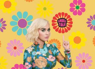 Katy Perry Bemoans Post-Breakup Awkwardness In New Song 'Small Talk'
