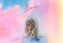Taylor Swift's New Song 'Lover' Arrives Ahead Of Album Release