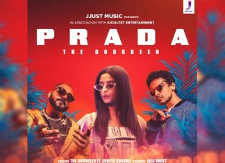 Alia Bhatt Stars In 'Lamberghini' Hitmakers' New Song 'Prada'