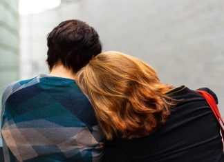 The Disagreements Of A HEALTHY Relationship