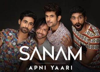 Sanam Celebrate Friendship With New Song 'Apni Yaari'