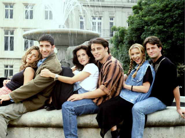 No Better Day To Revisit F.R.I.E.N.D.S. Than Friendship Day!