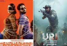 National Film Awards: Andhadhun Finally Gets What It Always Deserved