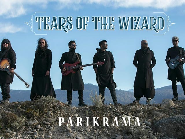 Parikrama's New Music Video Is Their First In 20 Years