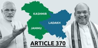 All You Need To Know About Article 370 And Article 35 (A)