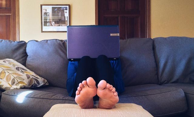 """Here's Why """"Work From Home"""" Isn't For You"""