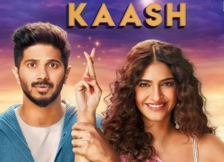 Watch Sonam And Dulquer's Blooming Romance In The Zoya Factor's New Song
