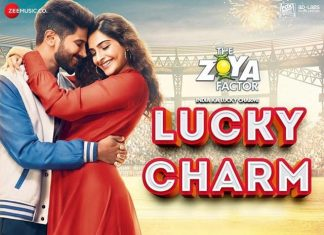 'Lucky Charm' Is The First Song From Sonam Kapoor's The Zoya Factor
