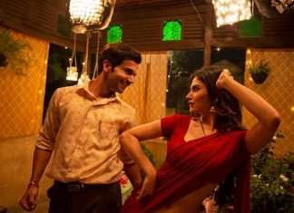 Made In China's 'Sanedo' Is Yet Another Garba Number From The Film