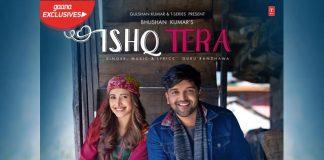 Watch Guru Randhawa's New Song 'Ishq Tera' Featuring Nushrat Bharucha