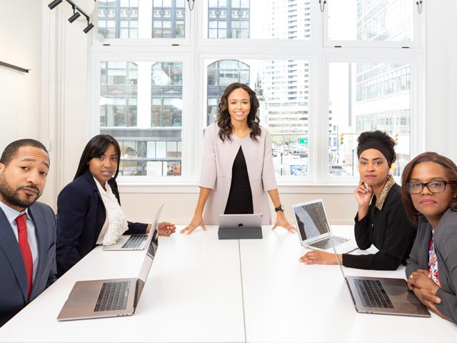 Here's Why We Need More Women Leaders