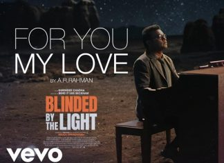 AR Rahman Stars In 'For You My Love' Music Video From Gurinder Chadha's Blinded By Light