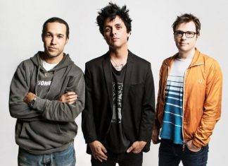 Green Day Release New Track, Announce Stadium Tour With Fall Out Boy And Weezer
