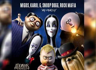 Snoop Dogg Teams Up With Migos, Karol G And Rock Mafia For 'My Family'
