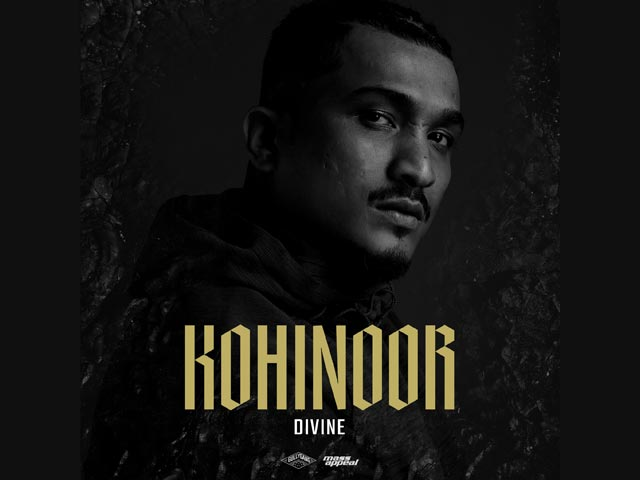 Divine's 'Kohinoor' Is The First Song From His Upcoming Album