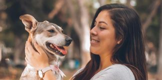 Everything You Need To Know About Animal Assisted Therapy (AAT)