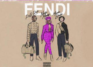 PnB Rock's New Song 'Fendi' Brings Nicki Minaj Out Of Retirement
